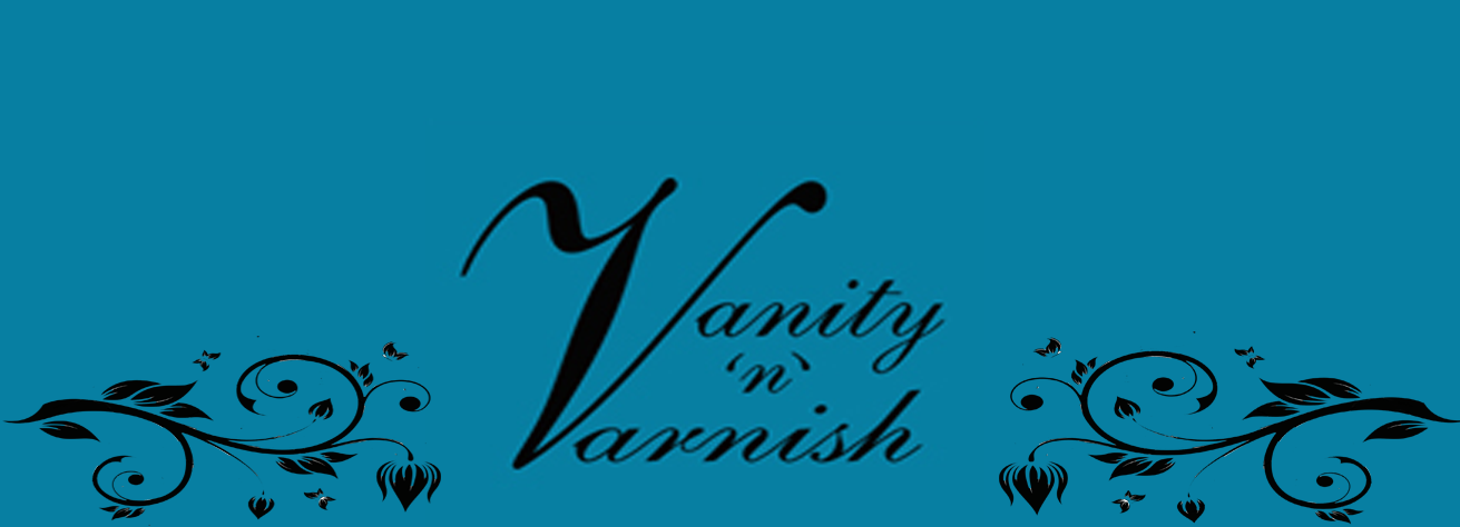 VanitynVarnish logo